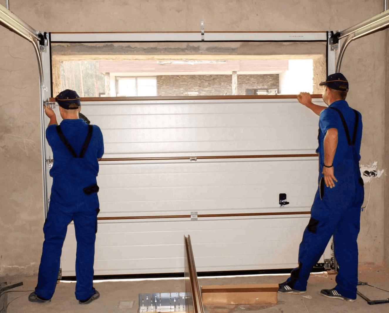 Local Garage Door Repair Service Precision Garage Door